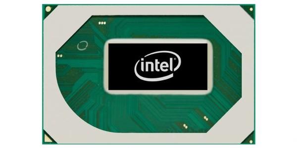 Intel Core i9-9980HK Prozessor