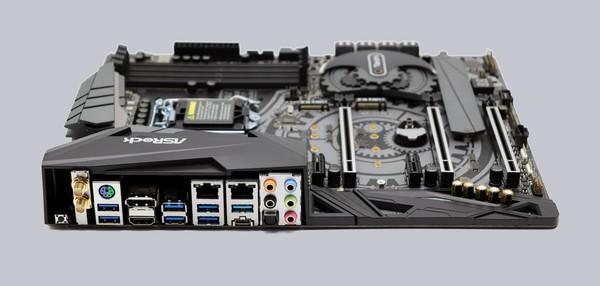 ASRock Z390 Taichi LGA1151 Mainboard