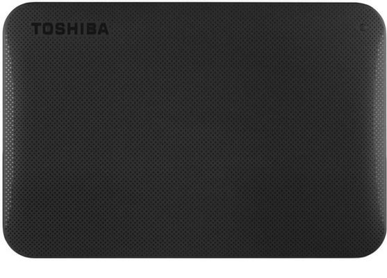 Toshiba Canvio Ready 4TB USB 30 HDD