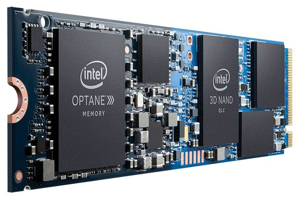 Intel Optane Memory H10 32GB