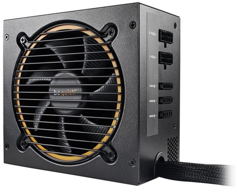 be quiet Pure Power 11 700W PSU
