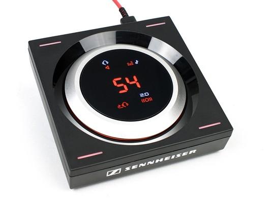 Sennheiser GSX 1000 Audioverstärker
