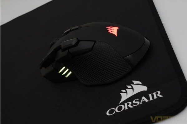Corsair Ironclaw RGB Wireless Mouse