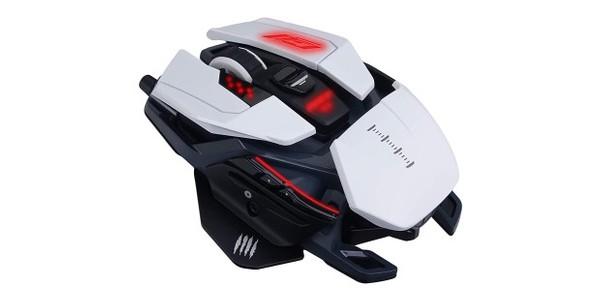 Mad Catz RAT Pro S3 Gaming Maus