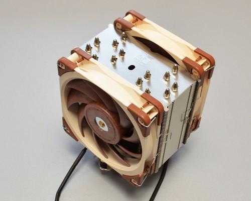 Noctua NH-U12A CPU Cooler