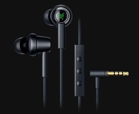 Razer Hammerhead Duo In-ear Headset