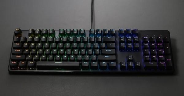 Tecware Phantom RGB Keyboard