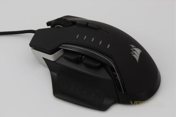 Corsair Glaive RGB Pro