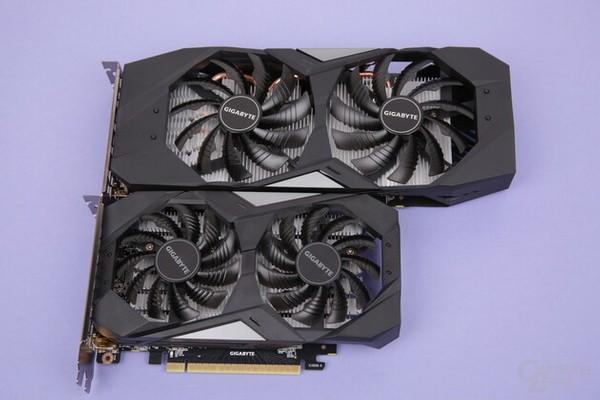 Gigabyte GeForce GTX 1650 Gaiming OC Grafikkarten