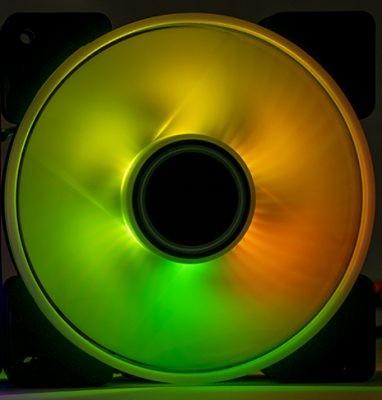 Fractal Design Prisma AL-12 RGB Fan