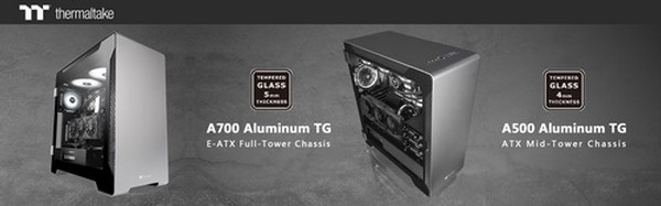 Thermaltake A700 Full Tower Chassis