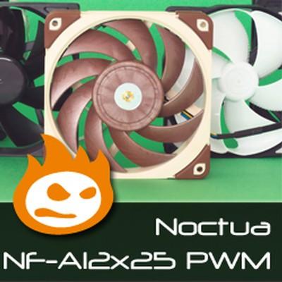 Noctua NF-A12x25 PWM