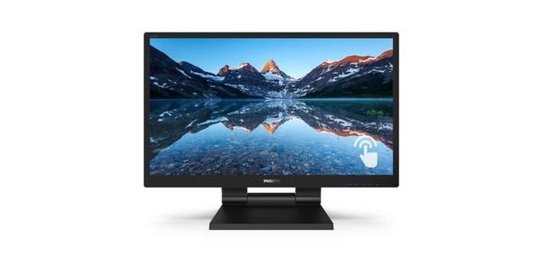 Philips 242B9T Touchscreen Monitor