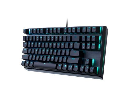Cooler Master MK730 Tenkeyless Gaming Keyboard