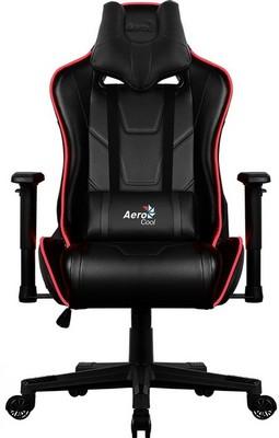 Aerocool AC220 AIR RGB Gaming Chair