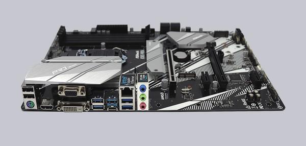 ASRock B365 Pro4 Mainboard Gewinnspiel