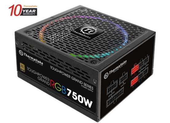Thermaltake Toughpower Grand RGB 750W PSU