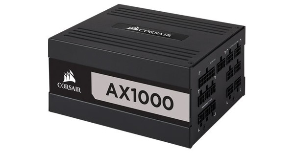Corsair AX Series 1000W PSU