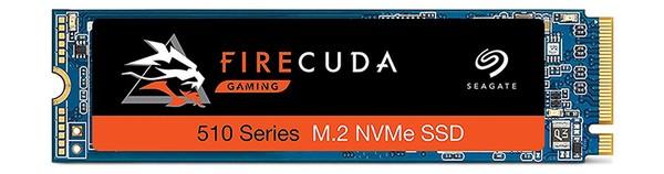 Seagate FireCuda 510 1TB SSD