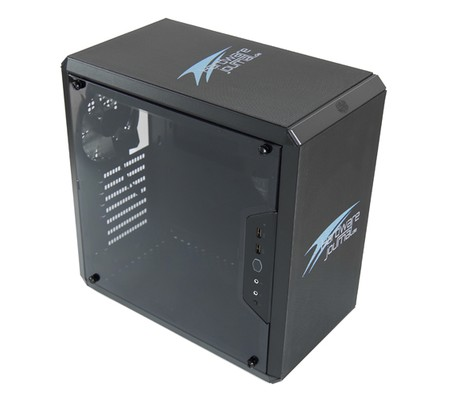 Cooler Master MasterBox Q500L Gehäuse