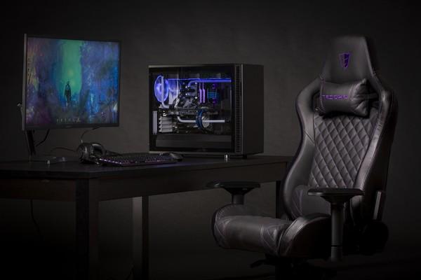 Tesoro Zone X Gaming Chair