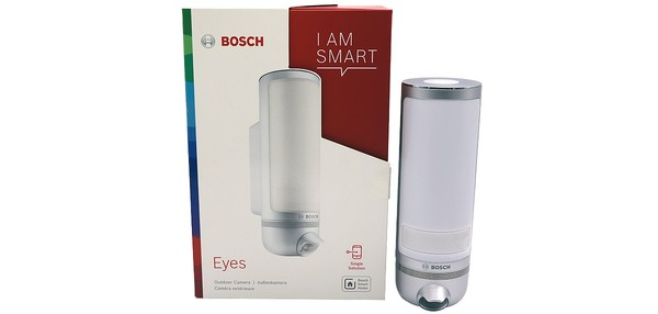 Bosch Smart Home Eyes