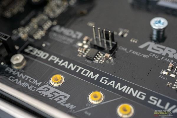 ASRock Z390 Phantom Gaming SLIac