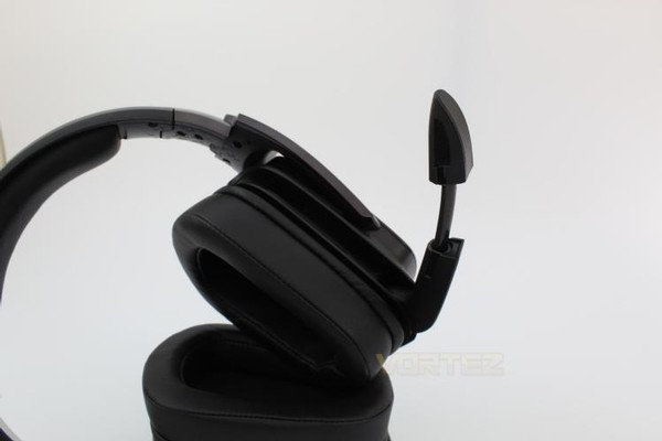 Logitech G935 Wireless 71 Headset