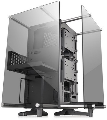 Thermaltake Core P90 Tempered Glass