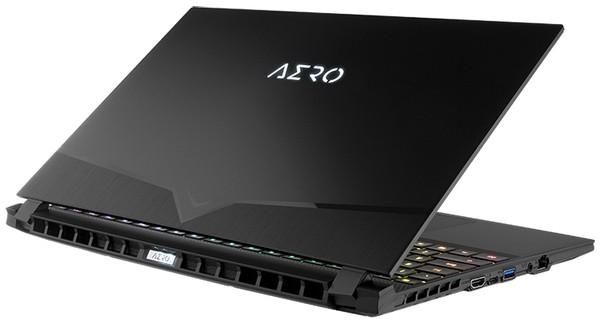 Gigabyte Aero 15 OLED Laptop