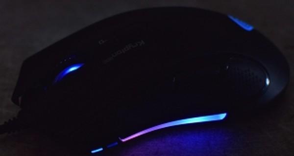 Genesis Krypton 800 Mouse
