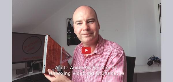 Acute Angle AA B4 Mini PC Video