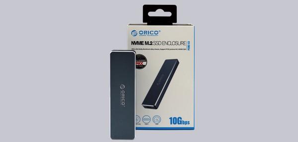 Orico PCM2-C3-GY USB 31