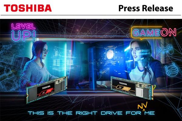Toshiba RD500 und Toshiba RC500