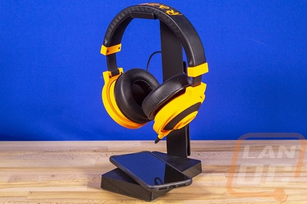 Cooler Master GS750 Headphone Stand