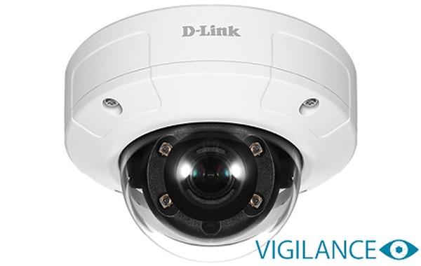 DLINK DCS-4605EV
