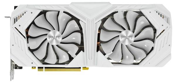 Palit GeForce RTX 2080 Super WGRP