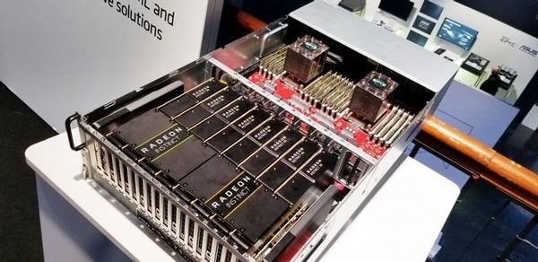 AMD EPYC 7002 Series Zen 2 Architecture