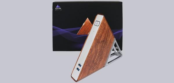 Acute Angle Mini PC