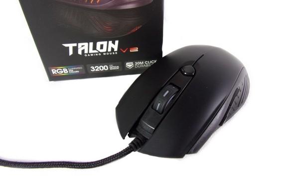 Tt eSports Talon V2 Mouse