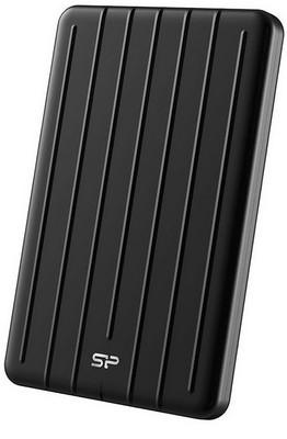Silicon Power Bolt B75 Pro 1TB Portable USB SSD