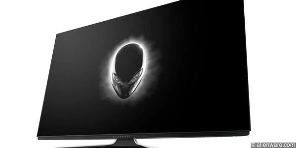 Alienware AW5520QF Monitor