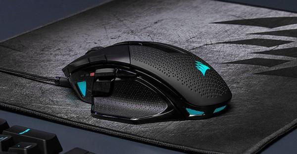 Corsair Nightsword RGB Mouse