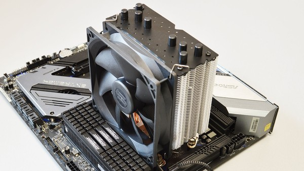 SilentiumPC Fera 3 HE1224 V2 CPU Cooler