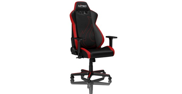 Nitro Concepts S300 EX Gaming Chair