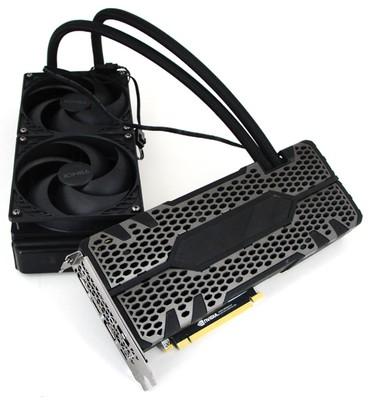 Inno3D GeForce RTX 2080 Ti iCHILL Black