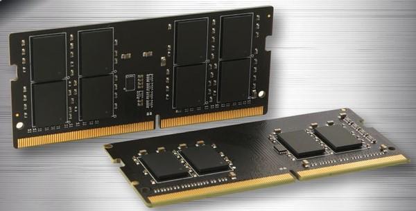 Silicon Power 2x16GB DDR4-2666 SODIMM
