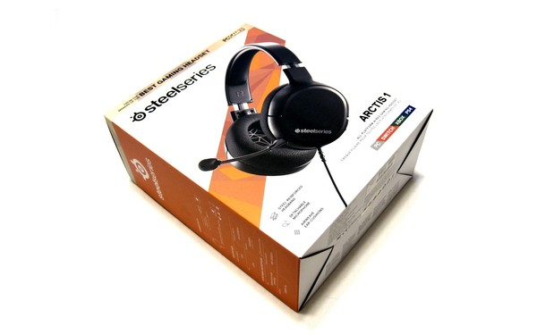 SteelSeries Arctics 1 Headset