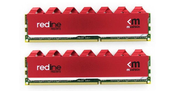 Mushkin Redline DDR4-3200 MHz CL16 2x8GB
