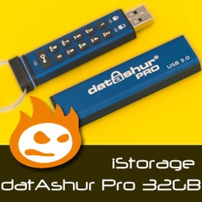 iStorage datAshur Pro 32GB